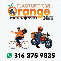 Domicilios Orange