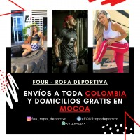 FOUR ROPA DEPORTIVA